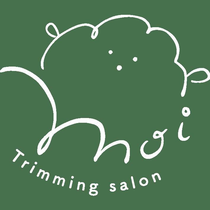 東京都中野区のトリミングサロン Trimming Salon Moi